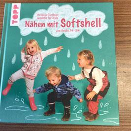 TOPP Nähbuch Softshell