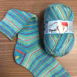Opal Sockenwolle 4-fädig Memories