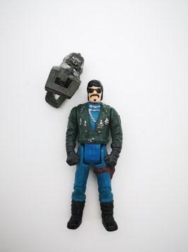 Sly Rex Piranha + harte Maske  (2)