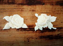 Rosen Ornamente