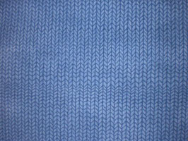 Blue Sweater Blender