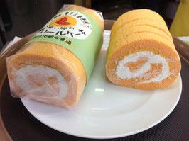 米粉ロールケーキ【2本セット】