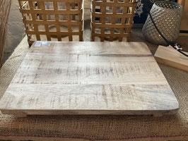 Holzpodest von Row Material Amsterdam