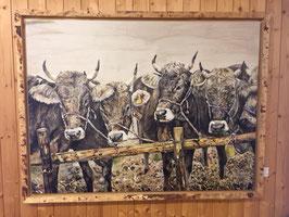 Bild Viehhandel