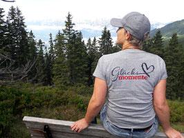 GLÜCKSMOMENTE-Shirt