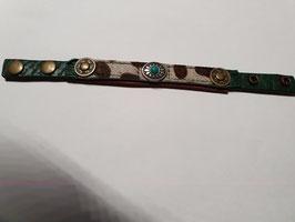 Armband Ivy grün ONE SIZE
