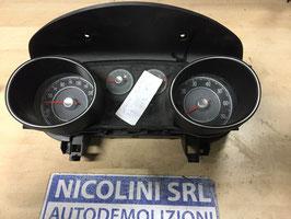 Quadro strumenti Fiat grande punto EVO