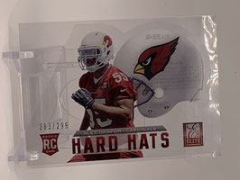 Alex Okafor (Cardinals) 2013 Elite Hard Hats Die Cut #54