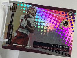 Kelvin Harmon (Redskins) 2019 Unparalleled #239