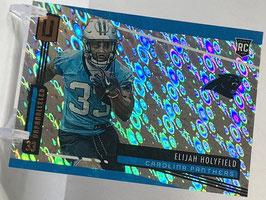 Elijah Holyfield (Panthers) 2019 Unparalleled FLIGHT #269