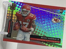 Mecole Hardman Jr. (Chiefs) 2019 Unparalleled #293