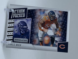 Khalil Mack (Bears) 2020 Rookies & Stars Action Packed #7