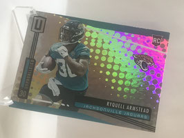 Ryquell Armstead (Jaguars) 2019 Unparalleled #261