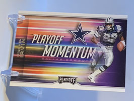 Michael Irvin (Cowboys) 2017 Playoff Momentum #11