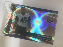 Jaylon Ferguson (Ravens) 2019 Unparalleled Infinite #264