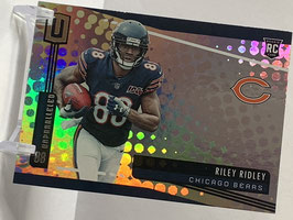 Riley Ridley (Bears) 2019 Unparalleled #236