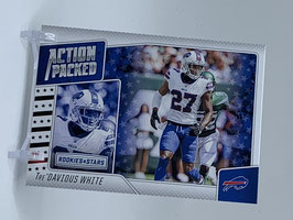 Tre`Davious White (Bills) 2020 Rookies & Stars Action Packed #14