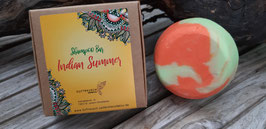 Shampoo Bar Indian Summer 80g