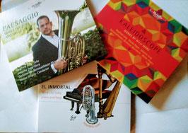 3-CD-Box Siegfried Jung