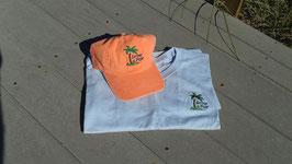 T-Shirt & Hat Combo