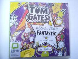 Tom Gates - Absolutely Fantastic (at Some Things)