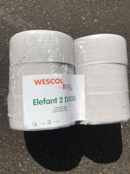Toilettenpapier Jumbo Rollen