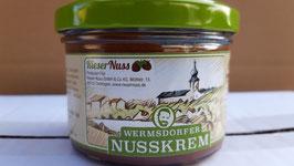 Bio Nusskrem aus 50% Bio Haselnusskernen Ursprung Deutschland(Sachsen)