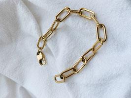 Armband Lavish gold