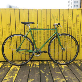 Gazelle Champion Mondial single speed 52cm - 470 €