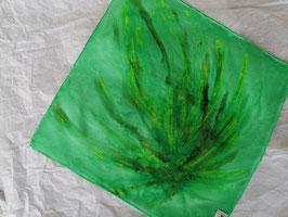 Tuch klein green