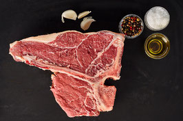 Best aged T-Bone Steak