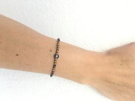 Bracelet fin Femme 18 cm