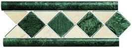 Amalfi Verde - Botticino 8x20