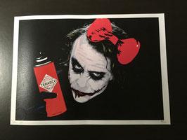 Death NYC - Joker Pepper Spray