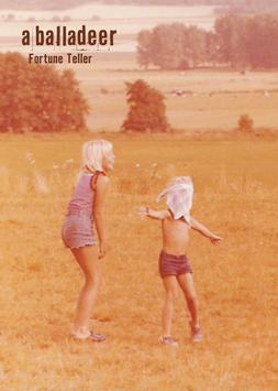 Fortune Teller (digitale bladmuziek voor drums)
