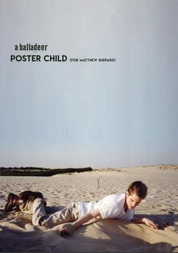 Poster Child (digitale bladmuziek voor piano)