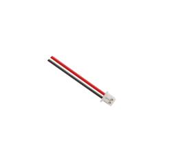 5x JST PH 2.0 Stecker mit Kabel