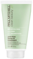 Paul Mitchell Anti - frizz leave in treatment 150 ml