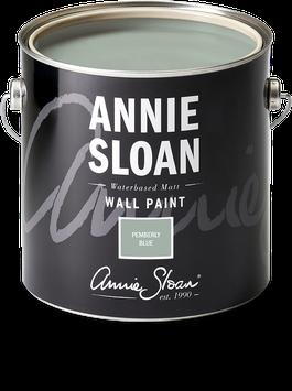 WALL PAINT PEMBERLEY BLUE - ANNIE SLOAN