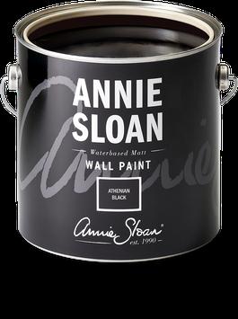 WALL PAINT ATHENIAN BLACK - ANNIE SLOAN