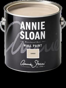 WALL PAINT CANVAS - ANNIE SLOAN
