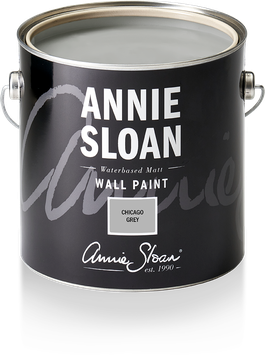 WALL PAINT CHICAGO GREY - ANNIE SLOAN