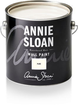 WALL PAINT PURE - ANNIE SLOAN