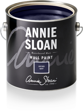 WALL PAINT OXFORD NAVY - ANNIE SLOAN