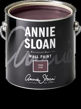 WALL PAINT TYRIAN PLUM - ANNIE SLOAN