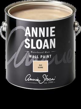 WALL PAINT OLD OCHRE - ANNIE SLOAN