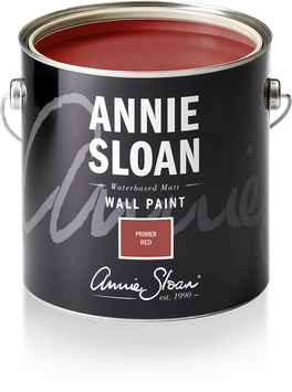 WALL PAINT PRIMER RED - ANNIE SLOAN