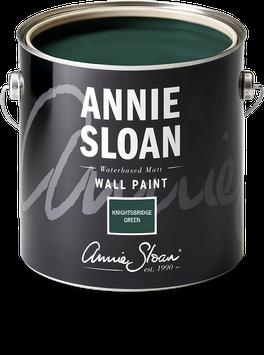 WALL PAINT KNIGHTSBRIDGE GREEN - ANNIE SLOAN
