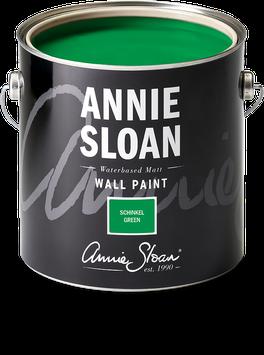 WALL PAINT SCHINKEL GREEN - ANNIE SLOAN
