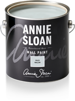 WALL PAINT PALED MALLOW - ANNIE SLOAN